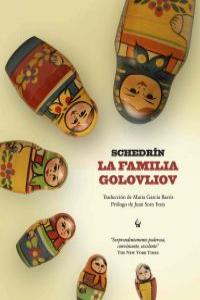LA FAMILIA GOLOVLIOV: portada
