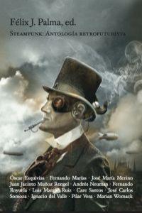 Steampunk: portada