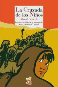 LA CRUZADA DE LOS NIñOS: portada