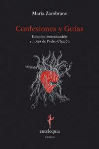 Confesiones y Guías: portada