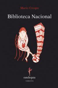 Biblioteca Nacional: portada