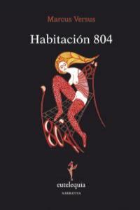 Habitación 804: portada