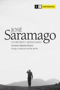 José Saramago: portada