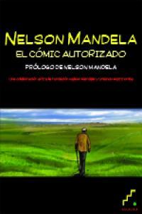 Nelson Mandela: portada
