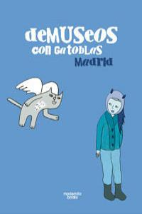 Demuseos con GatoBlas Madrid: portada