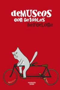 Demuseos con GatoBlas Barcelona: portada