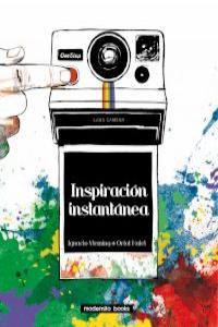 Inspiración Instantánea: portada