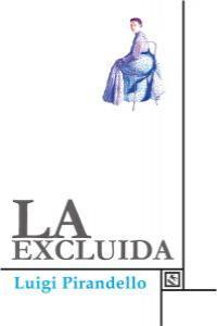 La excluida: portada