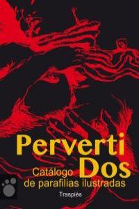 PervertiDos: portada