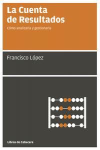 LA CUENTA DE RESULTADOS 2ª edición: portada