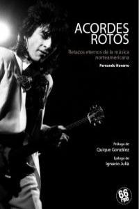ACORDES ROTOS: portada