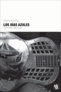 LOS DÍAS AZULES: portada
