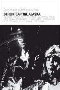 BERLIN CAPITAL ALASKA: portada