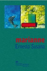 Marianne: portada