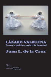 Lázaro Valbuena: portada