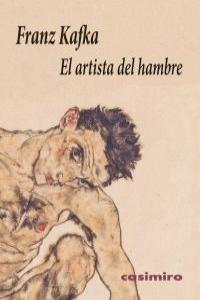 Un artista del hambre 2ªED: portada