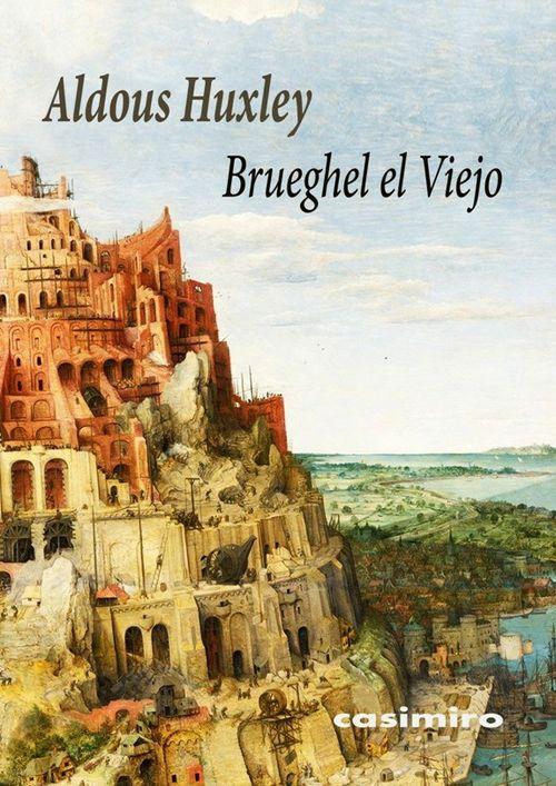 Brueghel el Viejo 2ªED: portada