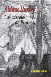 Las cárceles de Piranesi 3ª ED: portada