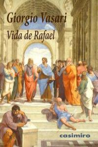 Vida de Rafael: portada