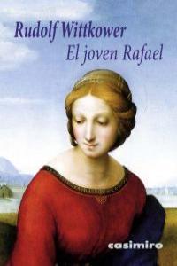 El joven Rafael: portada
