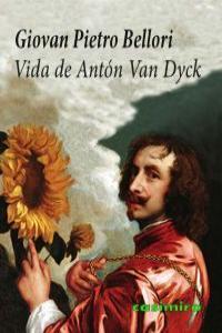 Vida de Anton van Dyck: portada
