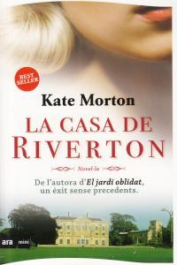CASA DE RIVERTON (MINI) - CAT: portada