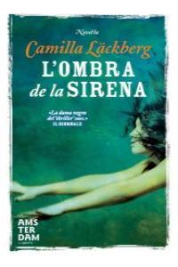 L'ombra de la sirena (Edició butxaca): portada