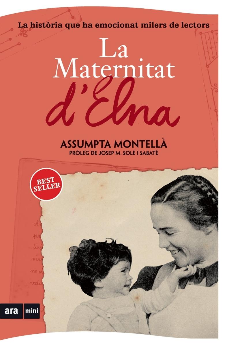 MATERNITAT D'ELNA, LA, 4a ED: portada