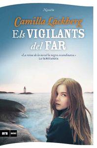 VIGILANTS DEL FAR, ELS (MINI): portada
