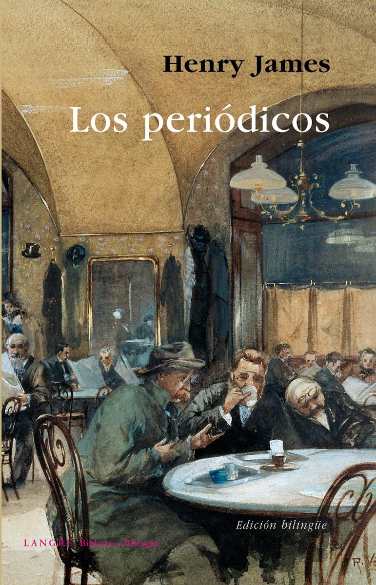 PERIODICOS, LOS  / THE PAPERS: portada