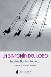 SINFONIA DEL LOBO,LA: portada