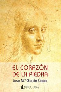 CORAZON DE LA PIEDRA,EL: portada