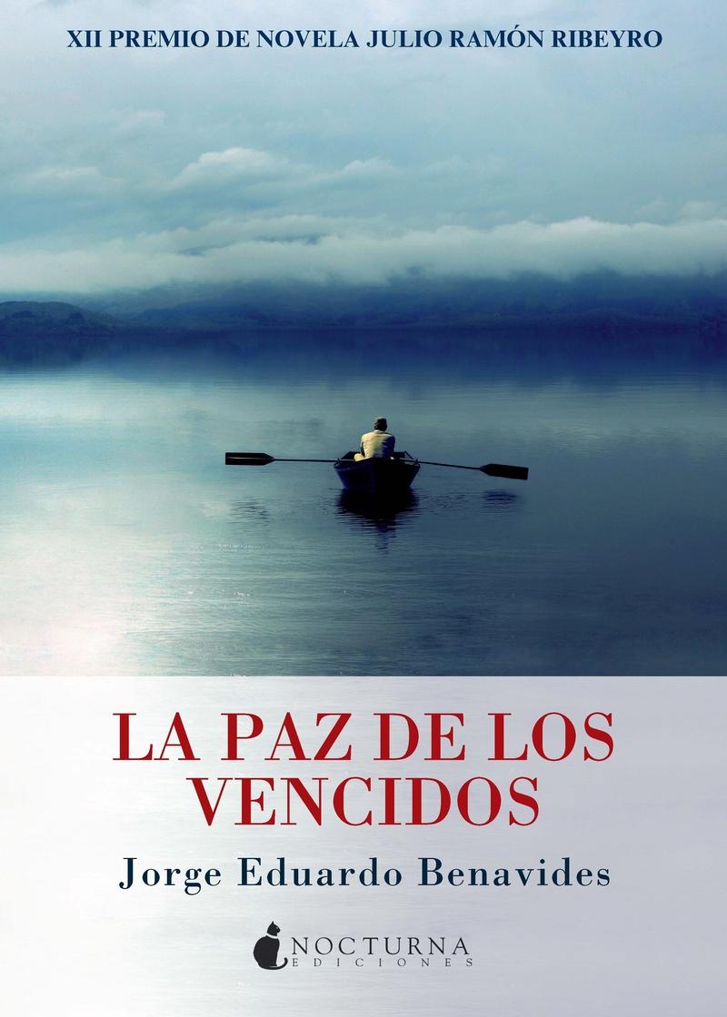 PAZ DE LOS VENCIDOS,LA: portada