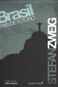 BRASIL PAIS DE FUTURO: portada