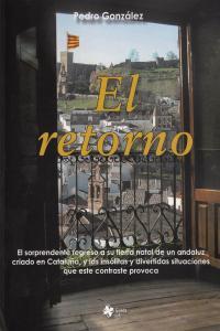 RETORNO,EL: portada