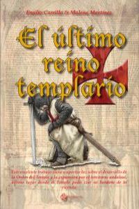 ULTIMO REINO TEMPLARIO,EL: portada