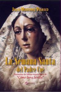 SEMANA SANTA DEL PADRE CUE,LA: portada