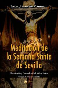 MEDITACION DE LA SEMANA SANTA DE SEVILLA: portada