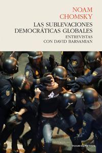 Las sublevaciones democráticas globales: portada