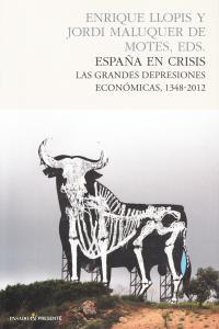 España en crisis: portada
