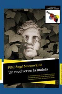 UN REVOLVER EN LA MALETA: portada