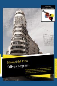 OLIVAS NEGRAS: portada