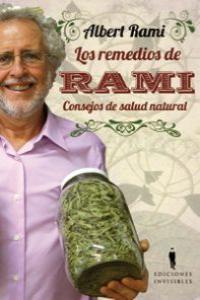 LOS REMEDIOS DE RAMI: portada