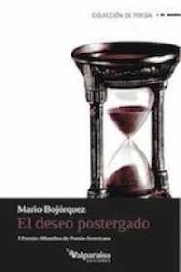 DESEO POSTERGADO, EL: portada