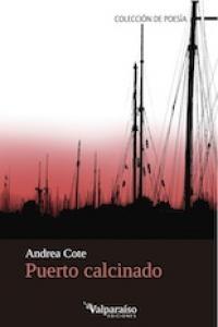 PUERTO CALCINADO: portada