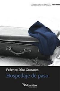 HOSPEDAJE DE PASO: portada