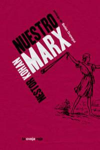 NUESTRO MARX: portada