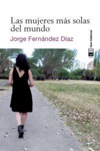 Las mujeres más solas del mundo: portada