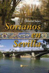 Sorianos en Sevilla: portada