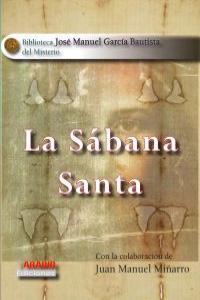 SABANA SANTA,LA: portada